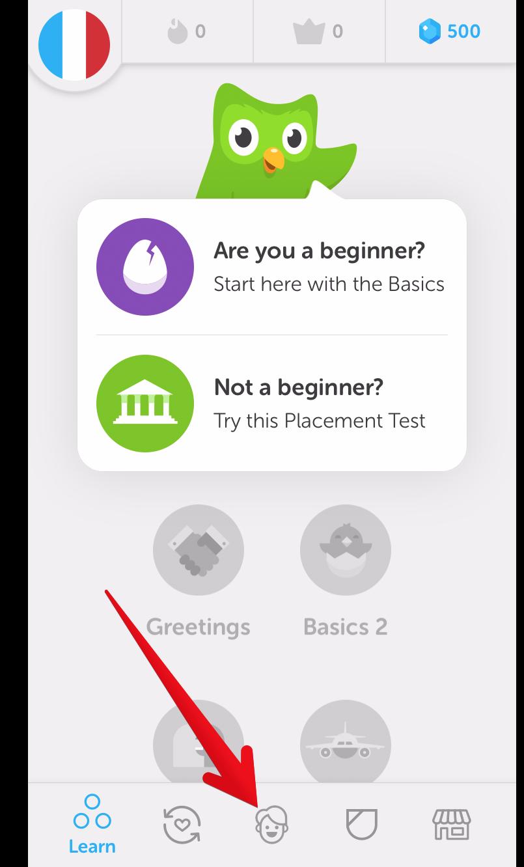 How do I sign up and login? – Duolingo Help Center